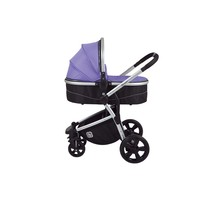 BabyGO Sistem 2 in 1 4Season Purple
