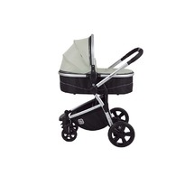 BabyGO Sistem 2 in 1 4Season Grey