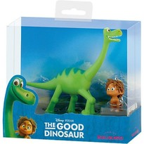 Bullyland Set  figurine Arlo&Spot - The Good Dinosaur