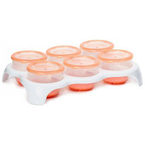 Vital Baby 6 Recipiente Freezer Pods 6+