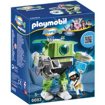 Playmobil Super 4  - Robot