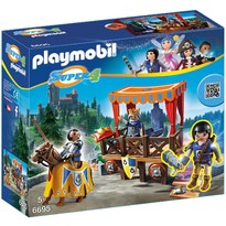 Playmobil Super 4 - Tribuna Regala