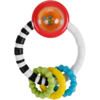 Jucarie New Rattle A Round