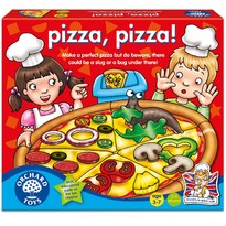 Joc educativ - Pizza Pizza