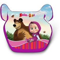 Inaltator Auto Masha and The Bear