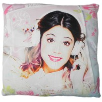 Fun House Perna decorativa din plus Violetta