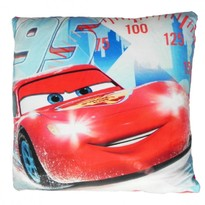 Perna decorativa din plus Disney Cars
