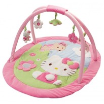 Fun House Saltea de joaca Hello Kitty