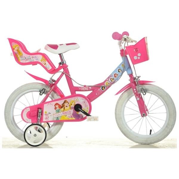 Bicicleta Princess 16