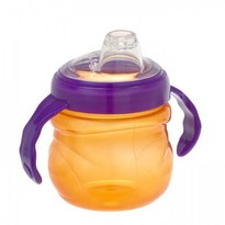Vital Baby Cana cu manere KidiSipper Tubby
