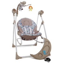 Cangaroo Leagan electric bebelusi Swing Star Maro
