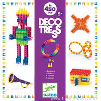 Deco Trees -  Joc de construit