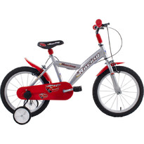 Bicicleta copii Hot Racing 14