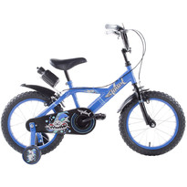 Schiano Kids Bicicleta copii Shark 14