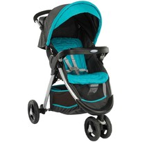 Graco Carucior Fast Action Fold - Ocean Grey