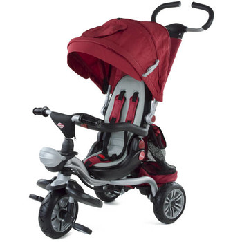 MyKids Tricicleta copii GoRide Red
