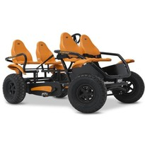 BERG Toys Kart Grand Tour Off Road 4 seater F