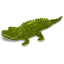 Melissa & Doug Crocodil gigant din plus