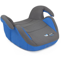 MyKids Inaltator auto copii Junior Travel albastru