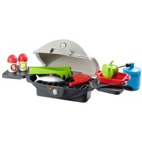 Ecoiffier Set Mini Barbeque