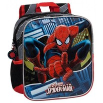 Disney Ghiozdan de gradinita adaptabil Spiderman