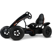 BERG Toys Kart Black Edition BFR