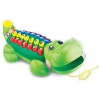 VTech Crocodilul Alpha