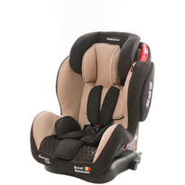 Scaun auto Georgia cu Isofix si Top Tether Bej