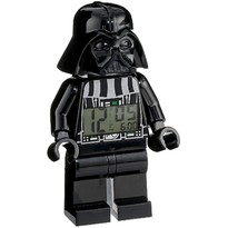LEGO ® Ceas desteptator LEGO Star Wars Darth Vader