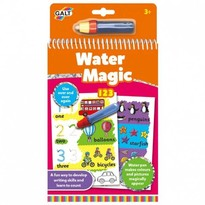 GALT Water Magic: Carte de colorat 123
