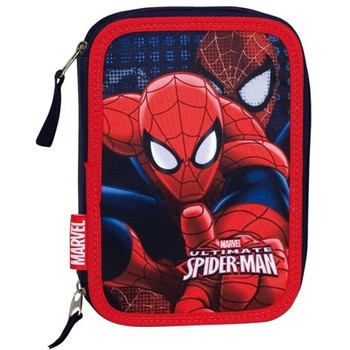 BTS Penar echipat Spider-Man Eyes