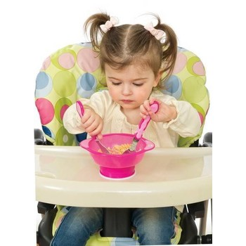 Vital Baby Pachet Toddler feeding 9+