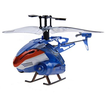 Silverlit Eicopter teleghidat Air Cannon