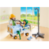Playmobil Kid's Clinic - Doctor si copil