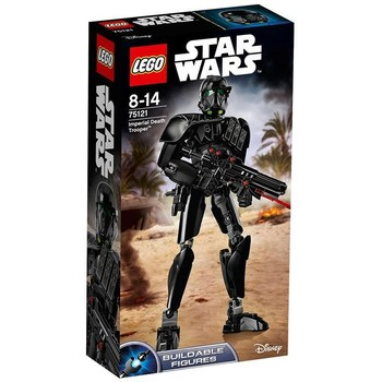 LEGO ® Imperial Death Trooper™