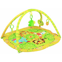 Cangaroo Covoras De Joaca Bebe Happy Friends