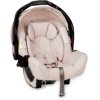 Graco Carucior Ultima+ TS 2 in 1 - B is for Bear
