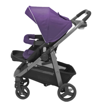 Graco Carucior Transformabil Sky 2 in 1 Purple Shadow