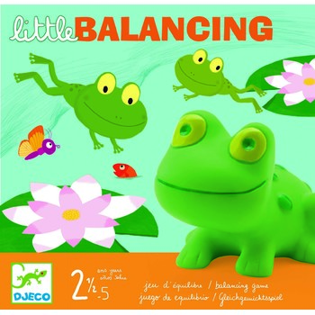 Djeco Joc Little Balance