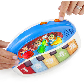 Bright Starts Baby Einstein Pianul Discover & Play