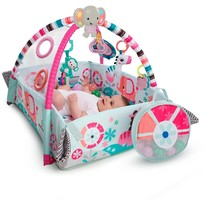 Salteluta de activitati 5 in 1 Your Way Ball Pink