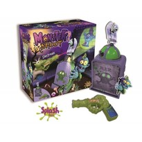 SPLASH TOYS Joc interactiv Monster Shoot