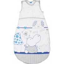 Sac de dormit My Zoo 70 cm. Blue Fillikid