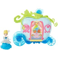 Hasbro Set Disney Princess - Cinderella's Bibbidi Bobbidi Carriage