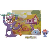 Hasbro Littlest Pet Shop - Set Tematic Koala