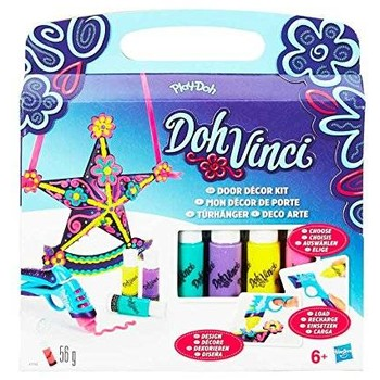 Hasbro Set Creativ Doh Vinci Door Decor