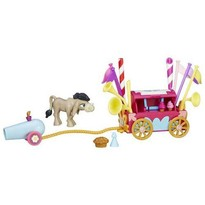 My Little Pony Set Transura de Bun Venit