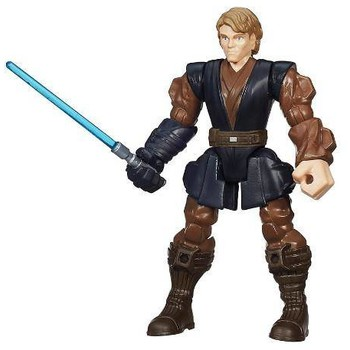 Hasbro Star Wars - Figurina Anakin Skywalker