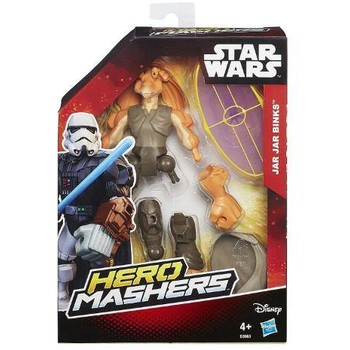 Hasbro Star Wars - Figurina Jar Jar Binks