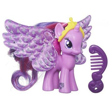 Hasbro My Little Pony Twilight Sparkle cu Aripi